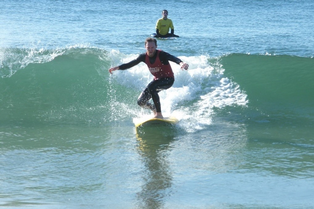 Surfaventura - Private Surf lesson