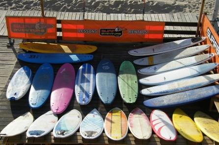 Surfaventura Surf Boards