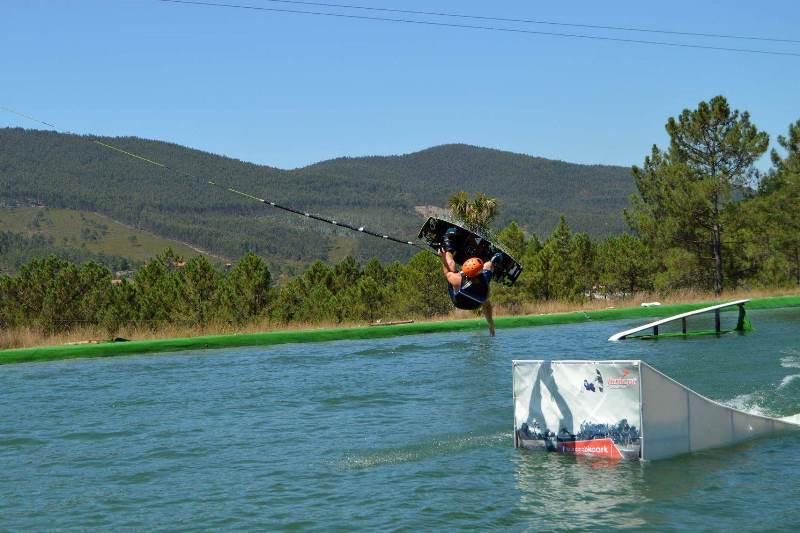 surfaventura Wakeboard Cable Park